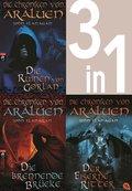 Die Chroniken von Araluen 1-3:  - Die Ruinen von Gorlan / Die brennende Brücke / Der eiserne Ritter (3in1-Bundle) (eBook, ePUB)