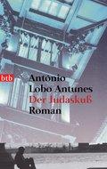 Der Judaskuß (eBook, ePUB)