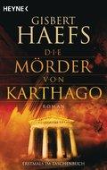 Die Mörder von Karthago (eBook, ePUB)