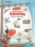 Alles klar! Der kleine Drache Kokosnuss erforscht die Piraten (eBook, ePUB)