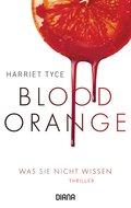 Blood Orange - Was sie nicht wissen (eBook, ePUB)