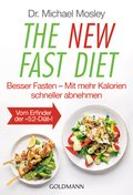 The New Fast Diet (eBook, ePUB)