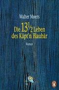 Die 13 1/2 Leben des Käpt'n Blaubär (eBook, ePUB)