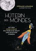 Hüterin des Mondes (eBook, ePUB)