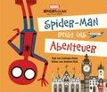 Marvel Spider-Man reist ins Abenteuer (eBook, ePUB)