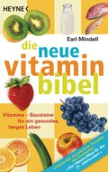 Die neue Vitamin-Bibel (eBook, ePUB)