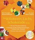 Gesund mit Rotwein, Lachs, Schokolade & Co. (eBook, ePUB)