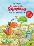 Der kleine Drache Kokosnuss - Mein erstes Gartenbuch (eBook, )