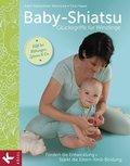 Baby-Shiatsu - Glücksgriffe für Winzlinge (eBook, PDF)