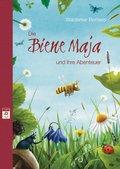 Die Biene Maja und ihre Abenteuer (eBook, PDF)