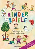 Kinderspiele (eBook, PDF)