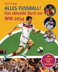 Alles Fußball - (eBook, PDF)