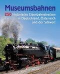 Museumsbahnen (eBook, PDF)