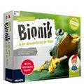 Bionik - In der Ideenwerkstatt der Natur (Experimentierkasten)