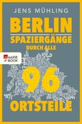 Berlin (eBook, ePUB)
