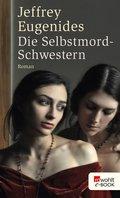 Die Selbstmord-Schwestern (eBook, ePUB)