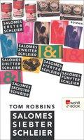 Salomes siebter Schleier (eBook, ePUB)