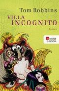 Villa Incognito (eBook, ePUB)