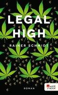 Legal High (eBook, ePUB)