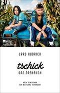 Tschick. Das Drehbuch (eBook, ePUB)