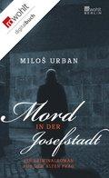 Mord in der Josefstadt (eBook, ePUB)