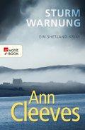 Sturmwarnung (eBook, )