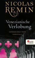 Venezianische Verlobung (eBook, ePUB)