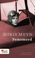 Fememord (eBook, ePUB)