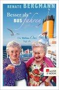 Besser als Bus fahren (eBook, ePUB)