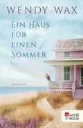 Ein Haus für einen Sommer (eBook, ePUB)