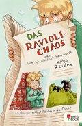 Das Ravioli-Chaos oder Wie ich plötzlich Held wurde (eBook, ePUB)