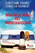 Muscheln, Mord und Meeresrauschen (eBook, ePUB)