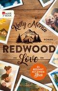 Redwood Love - Es beginnt mit einem Blick (eBook, )
