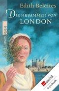 Die Hebammen von London (eBook, ePUB)