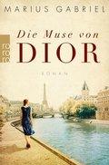 Die Muse von Dior (eBook, ePUB)