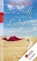 Der Stoff, aus dem die Liebe ist (eBook, ePUB)