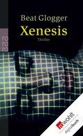 Xenesis (eBook, ePUB)
