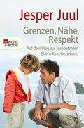Grenzen, Nähe, Respekt (eBook, ePUB)