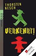 Verkehrt! (eBook, ePUB)