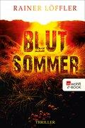 Blutsommer (eBook, ePUB)