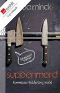 Suppenmord (eBook, ePUB)