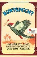 Buntspecht (eBook, ePUB)