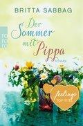Der Sommer mit Pippa (eBook, ePUB)
