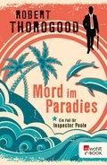 Mord im Paradies (eBook, ePUB)