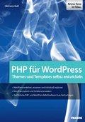 PHP für WordPress (eBook, )