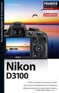 Foto Pocket Nikon D3100 (eBook, PDF)