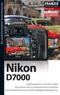 Foto Pocket Nikon D7000 (eBook, PDF)