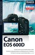 Foto Pocket Canon EOS 600D (eBook, PDF)