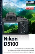 Foto Pocket Nikon D5100 (eBook, PDF)