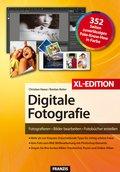 Digitale Fotografie XL-Edition (eBook, PDF)